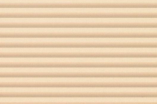 Roto Faltstore Beige lichtdurchlässig, Perlglanz-Beschichtet, Dekornummer B-122