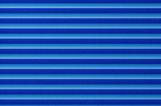 Roto Faltstore Blau lichtundurchlässig, Dekornummer F-164