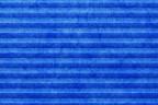Roto Faltstore Blau-Marmoriert lichtdurchlässig, Perlglanz-Beschichtet, Dekornummer D-140