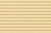 Roto Faltstore Gelb lichtdurchlässig, Perlglanz-Beschichtet, Dekornummer B-126