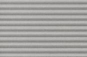 Roto Faltstore Grau lichtdurchlässig, Perlglanz-Beschichtet, Dekornummer B-121