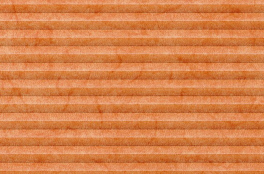 Roto Faltstore Orange-Marmoriert lichtdurchlässig, Perlglanz-Beschichtet, Dekornummer D-141
