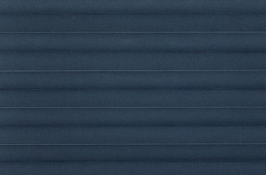 Roto FaltstoreStandard uni lichtdurchlässig, Dekornummer 1-F06