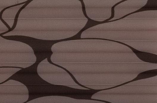 Roto Faltstore lichtdurchlässig, Dekornummer 3-F56