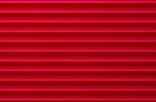 Roto Faltstore Rot lichtdurchlässig, Perlglanz-Beschichtet, Dekornummer B-125