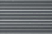Roto Faltstore Silber lichtundurchlässig, Dekornummer F-165