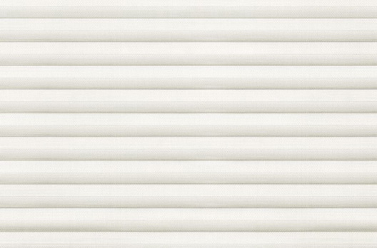 Roto Faltstore Weiß lichtdurchlässig, Dekornummer A-110