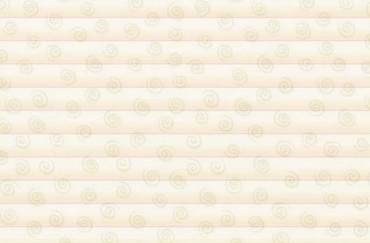 Roto Faltstore Weiß mit Muschel-Dekor - lichtdurchlässig, Perlglanz-Beschichtet, Dekornummer D-144