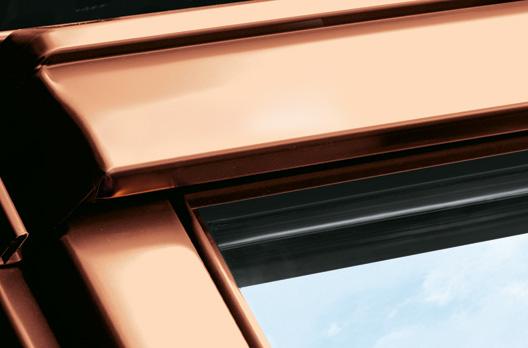 velux au enabdeckung in kupfer wohndachfenster dachgauben einbau service reparatur. Black Bedroom Furniture Sets. Home Design Ideas