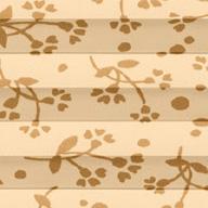 VELUX Faltstore - Farbe: beige 1115