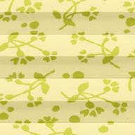 VELUX Faltstore - Farbe: grün 1114