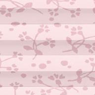 VELUX Faltstore - Farbe: rosa 1113