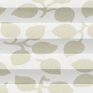 VELUX Faltstore - Farbe: weiß / beige 1103