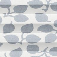 VELUX Faltstore - Farbe: weiß / grau 1105