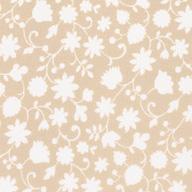VELUX Sichtschutz-Rollo - Farbe: beige / weiß 4121