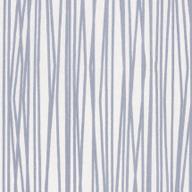 VELUX Sichtschutz-Rollo - Farbe: blau / weiß 4111