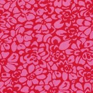 VELUX Sichtschutz-Rollo - Farbe: pink / rot 4102