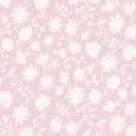 VELUX Sichtschutz-Rollo - Farbe: rosa / weiß 4123