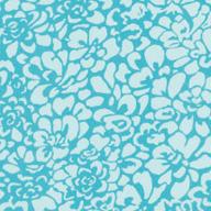 VELUX Sichtschutz-Rollo - Farbe: türkis / blau 4103