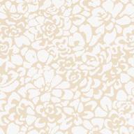 VELUX Verdunkelungs-Rollo - Farbe: beige / weiß 3111