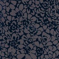 VELUX Verdunkelungs-Rollo - Farbe: blau / grau 3113